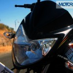 Mahindra Two Wheelers might launch a 150cc motorcycle