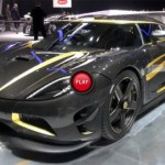VIDEO: Koenigsegg Agera S Hundra Special Edition