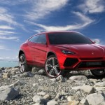 Confirmed: Lamborghini Urus to go on sale in 2017