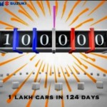 Over 1 lakh units of Maruti Alto 800 sold in 124 days!