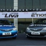 Toyota Kirloskar Motor sells 9,007 cars in April 2013