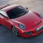 2014 Porsche 911 GT3 Showcased at New York