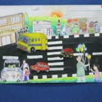 Tata motors takes school bus safety programme to 2070 schools