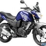 Yamaha Motor India introduces new colors for FZ, FZ-S and Fazer