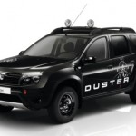 Dacia Duster Adventure Limited Edition Showcased at Geneva