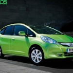 All new 2014 Honda Jazz to debut at Tokyo Motor Show