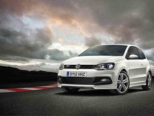 Rumour: Volkswagen Polo 1.2 TSI India Launch Next Month