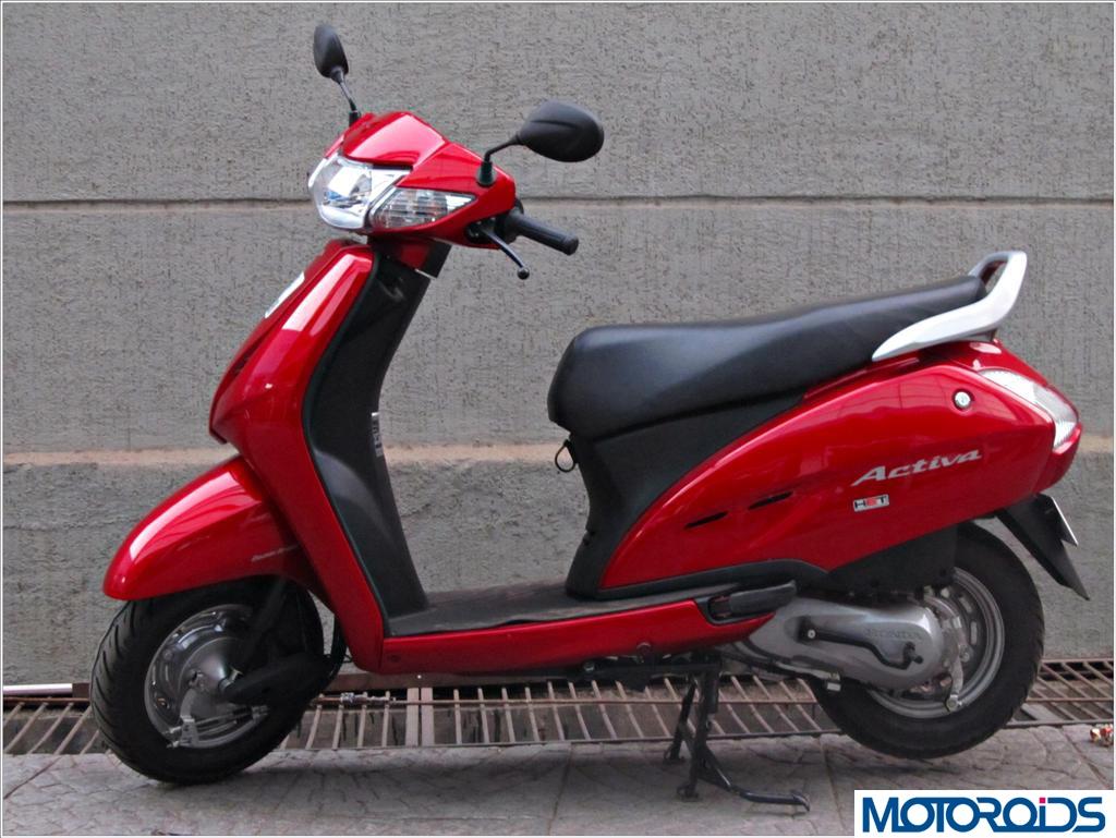 2013 Honda Activa HET (13)