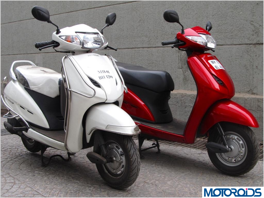 honda activa outpaces splendor yet again with 1 91 883