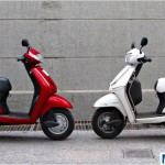 Efficiency ACTIVA-ted: Honda Activa HET Review: Images, specs, price and details
