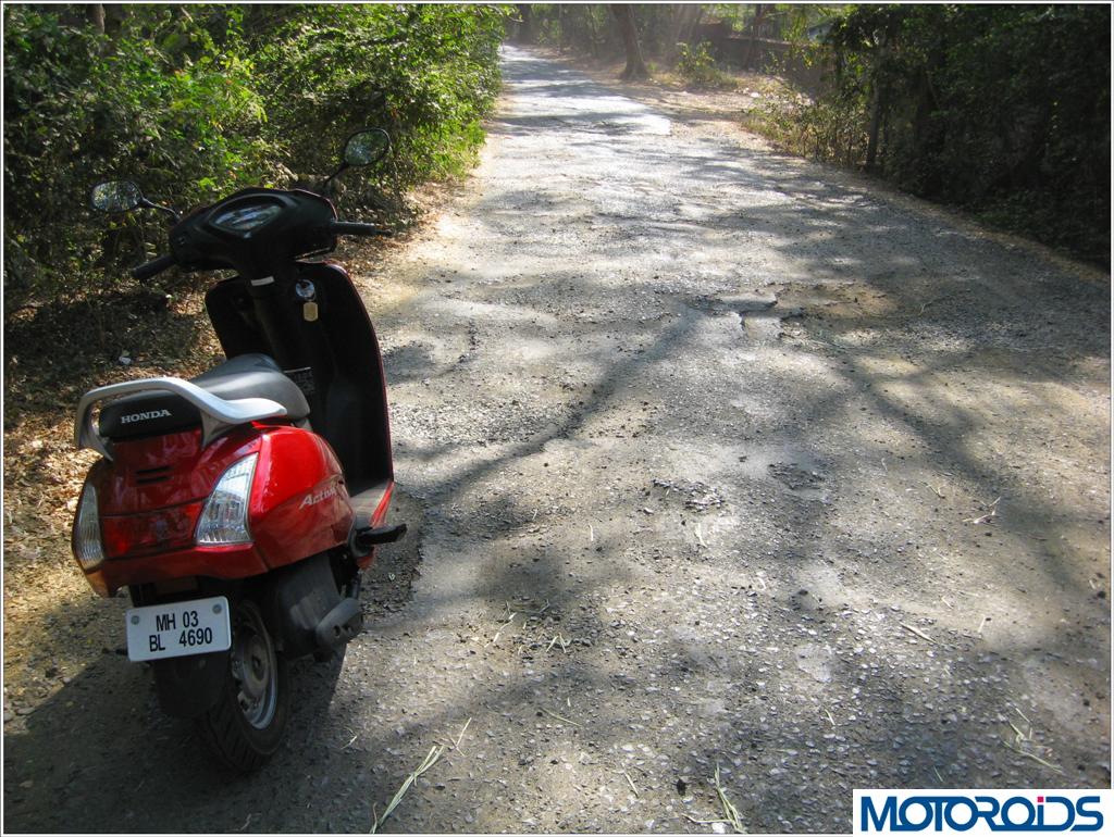 2013 Honda Activa HET (16)