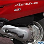 More powerful Honda Activa 125 launch around the corner