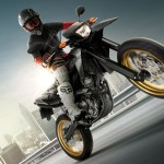 New 2013 Honda CRF250M supermoto unveiled
