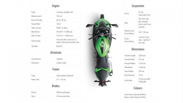 2013 Kawasaki Ninja India Price Launch (7)