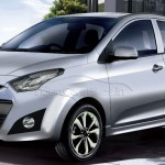 This is how the 2014 Hyundai i10 might look like