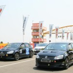 Volkswagen Polo R Cup 2013 season kicks off with Drivers' Selection