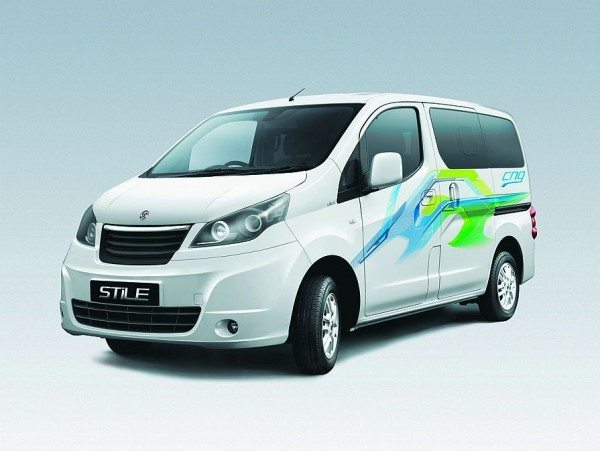 Ashok Leyland Stile to be launched in late 2013