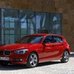BMW 1 Series India launch in September 2013
