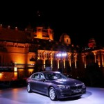 BMW 7 Series LCi (facelift) India Launch on April 25