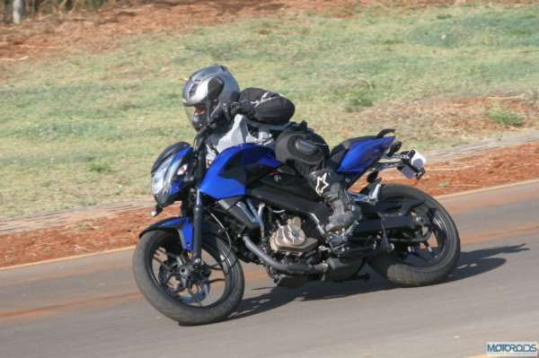 2 new Bajaj Pulsar and at least 4 new Discover bikes in pipeline