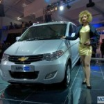 Chevrolet Enjoy 1.4 Petrol details leaked