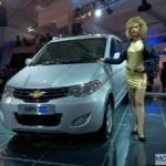 Chevrolet Enjoy 1.4 Petrol details leaked