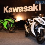 2013 Kawasaki Ninja 300 Launched in India @ INR 3.5 lakhs