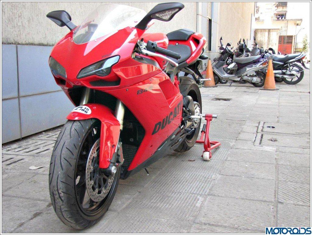 Ducati 848 Evo (10)