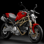 Ducati Monster 696 might be headed to India
