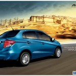 Honda Cars India Ltd. clocks highest ever India sales in May 2013