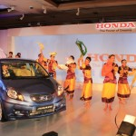 Honda Amaze launched in Mumbai at a starting price of INR 5.35 lakhs
