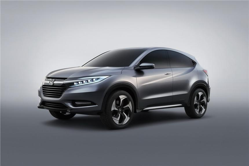 Honda-urban-SUV-concept-1 motoroids-pramotion-728 Honda-urban-SUV-concept-