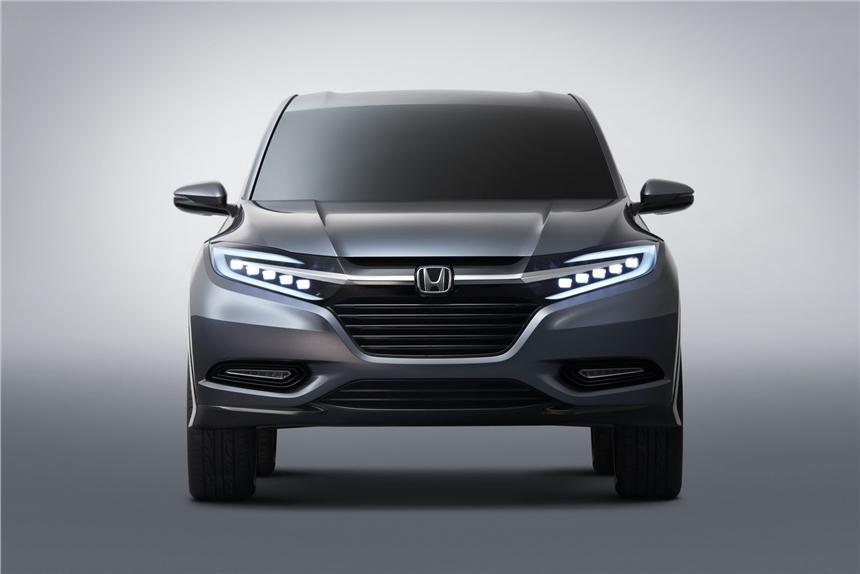 Honda-urban-SUV-concept-1