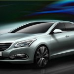Hyundai Mistra is the Sonata Lite! Unveiled at Shanghai