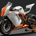 Rejoice! KTM RC390, RC200 & RC125 fully faired bikes in pipeline. India launch next year