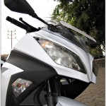 Kawasaki Ninja 300 quick review: Ninjette Set Go!