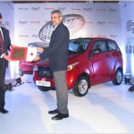 Mahindra Reva and Vodafone ink partnership for E20 vehicle telematics