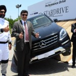 Mercedes Benz India StarDrive Experience 2013 to be held in Ahmedabad