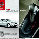 Nissan Sunny X-Tronic CVT variant launched @ INR 8.49 lakhs