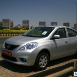 Nissan India launches Lower Than the Lowest EMI Scheme for Sunny & Micra