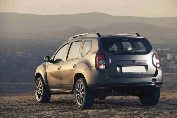 Renault Duster DC Design 7