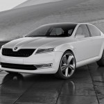 Skoda Rapid hatchback variant in pipeline
