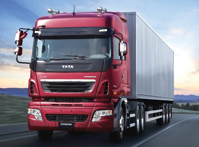 Tata Motors launches Prima range of trucks in Sri Lanka