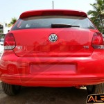 Volkswagen Polo GT 1.2 TSI India launch might happen on April 25