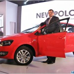 Volkswagen Polo 1.2 GT TSI launched @ INR  7.99 lakhs