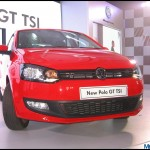 All you need to know about Volkswagen Polo 1.2 GT TSI
