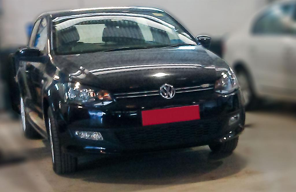 Volkswagen Polo GT 1.2 TSI India Launch 1