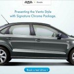 Volkswagen Vento Style limited edition variant launched @ INR 8.33 lakhs