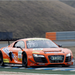 Audi India race talent Aditya Patel to compete at the ADAC GT Masters