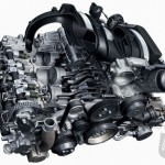 Porsche Developing Flat 4 Cylinder Engine for its Entry level sportscars